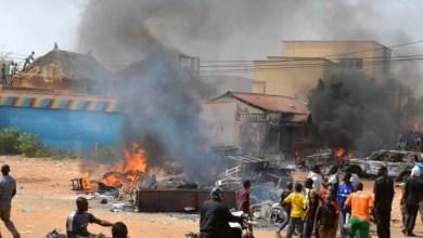 Photo of Şapte biserici incendiate în Niger