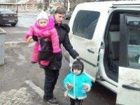 Photo of Ucraina: Creştinii au salvat în jur de 1,200 de oameni