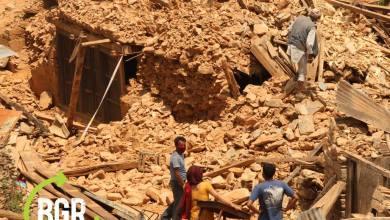 Photo of Un an de noi speraţe pentru Nepal