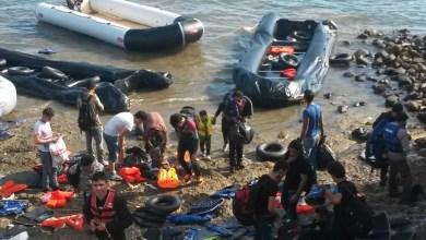 Photo of Refugiaţii îl întȃlnesc pe Cristos în Grecia