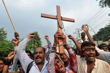 christians persecution