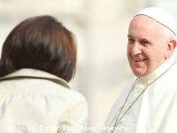 Photo of Eveniment al Vaticanului pentru un rol cheie al femeilor in construirea pacii