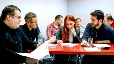 """Photo of """"Descoperă-ţi chemarea ta ca şi lider în domeniul profeional"""" (30 iunie – 02 iulie, Cluj, România)"""