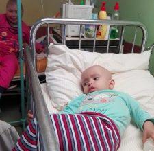 Photo of Sufăr de cancer la burtică și cap! Te rog salvează-mă!