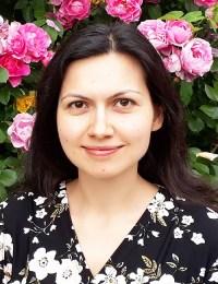 Simona Mihaescu