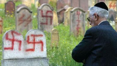 Photo of Semne îngrijorătoare că antisemitismul este în creștere în România și în alte țări europene