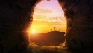 Photo of Hristos a înviat!