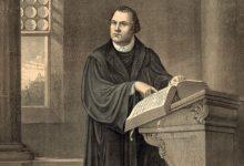 Photo of Cel mai uman dintre sfinți: Martin Luther