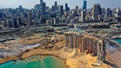 Photo of Jumătate din Beirut a fost afectată după explozie