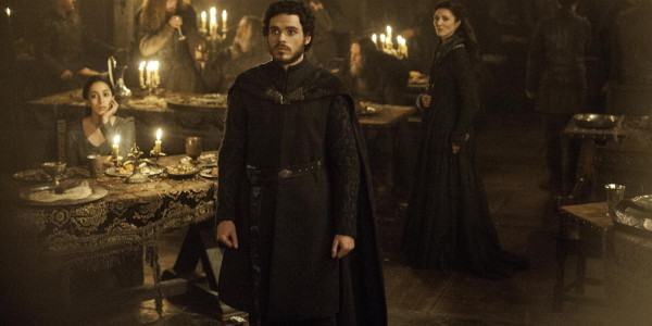The Red Wedding – Game Of Thrones