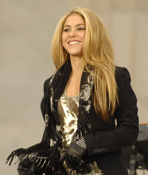 507px-Shakira_at_Obama_Inaugural_(cropped)