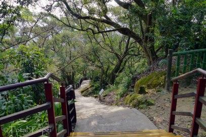 xianjiyan-trail