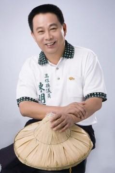 Chen Mingze. Photo by Suskind123, via Wikimedia Commons