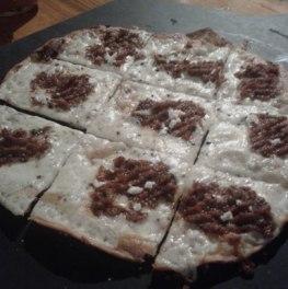 mia cucina flatbread pizza
