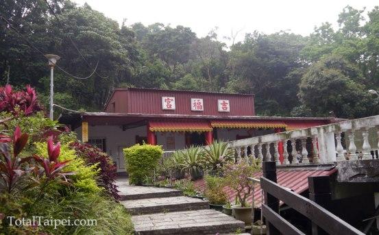 Ji Fu Gong Tiger Mountain