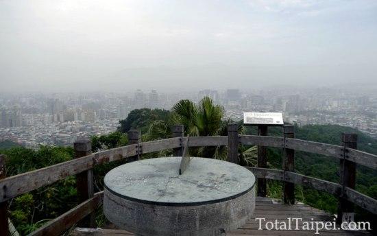Tiger mountain view