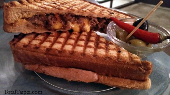 toasteria philly steak