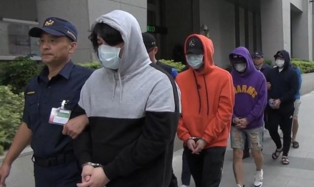 korean gamblers