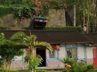 chiayi parking