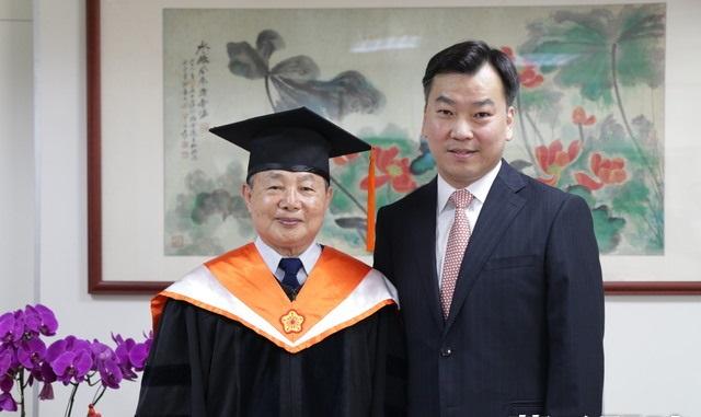 kun shan university graduate
