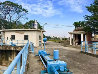 changhua wastewater