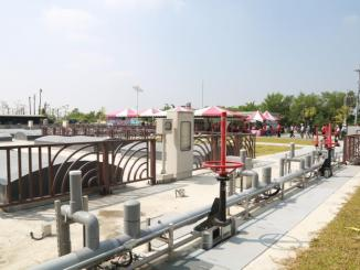 tainan water treatment
