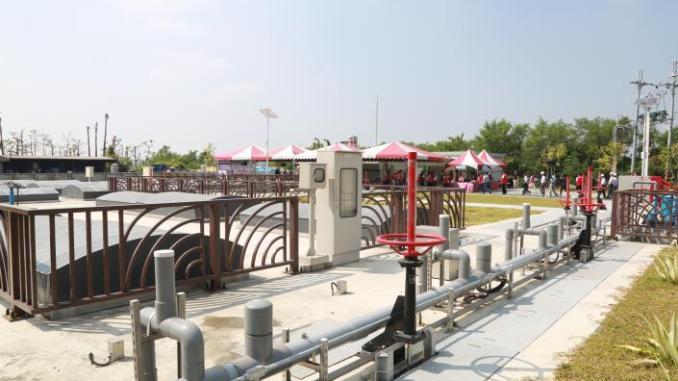 tainan water treatment