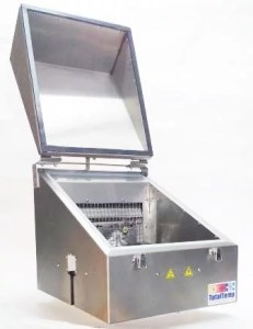 hot/cold plates