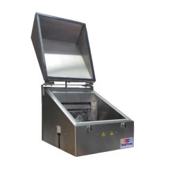 hot/cold plate