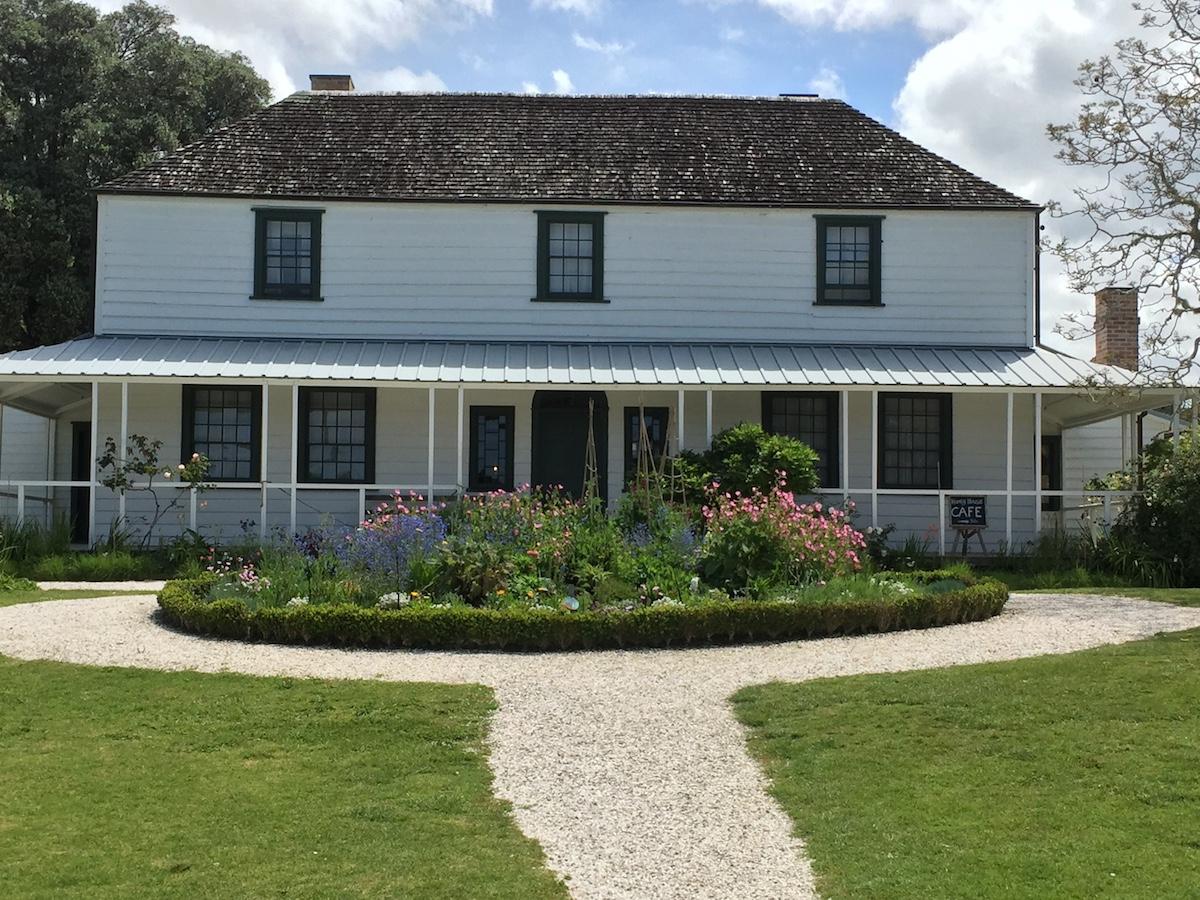 Kemp House