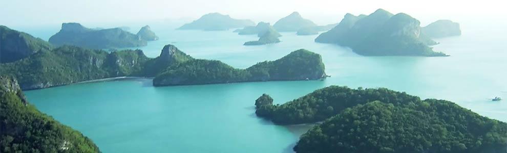 Introducing Thailand
