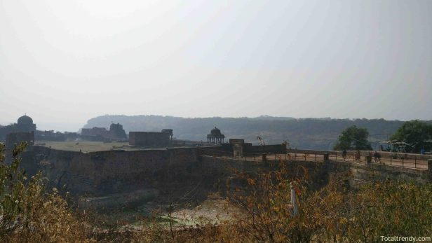 Fort of Rathambore