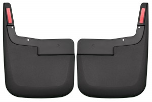 Husky Liners (58441): Mud Guards
