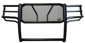 Westin (57-3835): HDX Heavy-Duty Grille Guard for 2015 Ford F-150