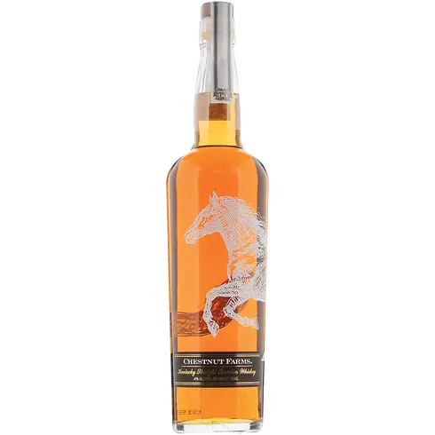 Chestnut Farms Bourbon 750ml
