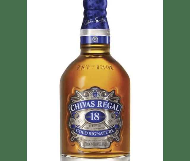 Chivas Regal  Yr Total Wine More