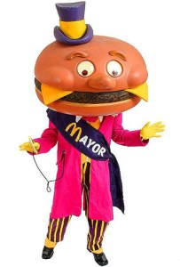 Trump Appoints Mayor McCheese As Nation's Key Nutrition Adviser