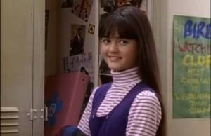 "The Winnie Cooper Blumpkin That Nearly Made The Final Cut Of ""The Wonder Years"""