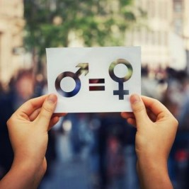 egalitatea si echitatea de gen