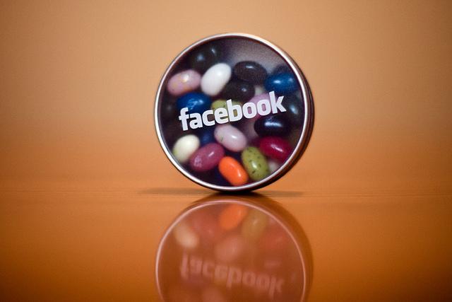 Aplicaciones educativas para Facebook