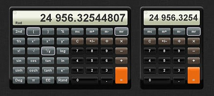 Calculadora chrome extension