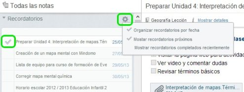 leccion mulitmedia evernote