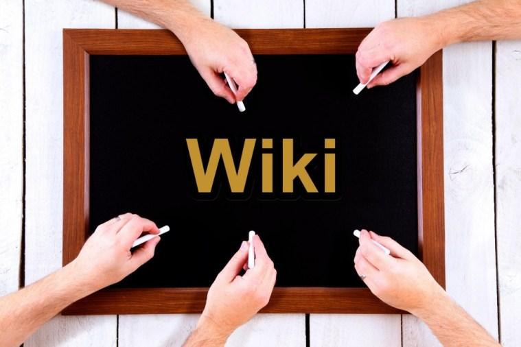 wikispaces crear proyectos