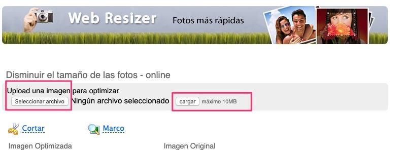 WebResizer-disminuir-tamaño-fotos-online-gratis