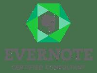 evernote-ambassador- logo verde