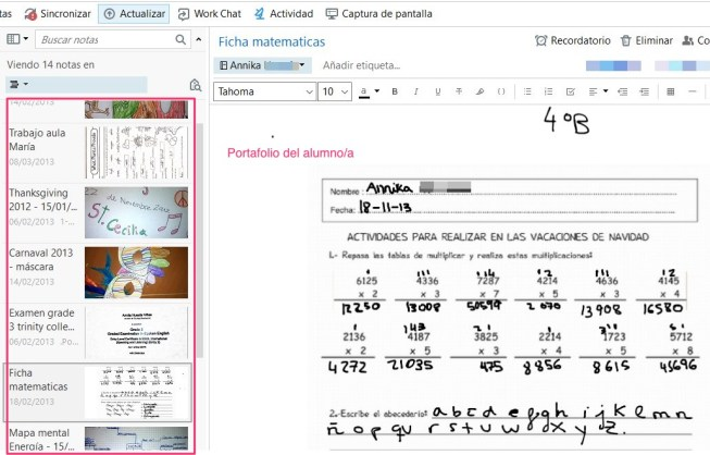 Crear_portafolio_evernote