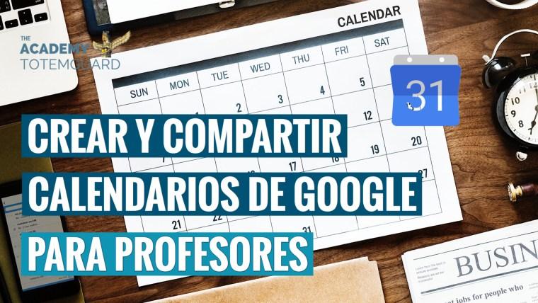 Crear-compartir-calendario-google-profesores