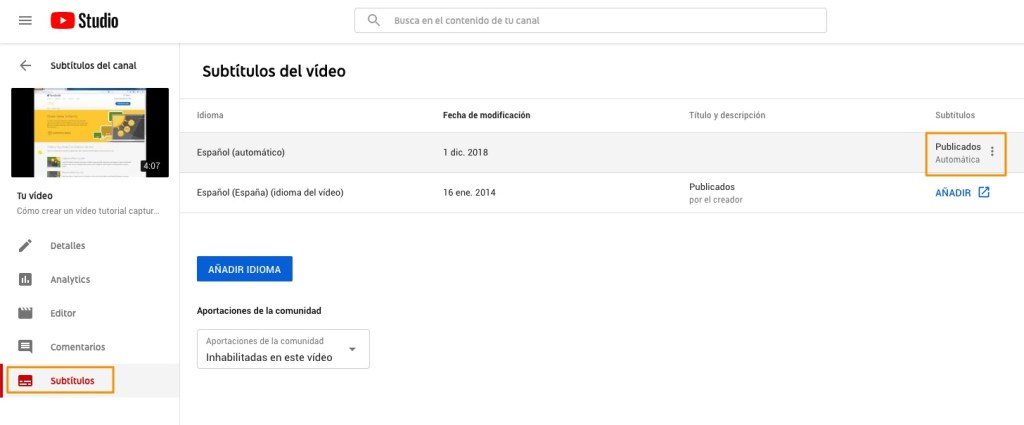 ver-subtitulos-automaticos-publicado-youtube