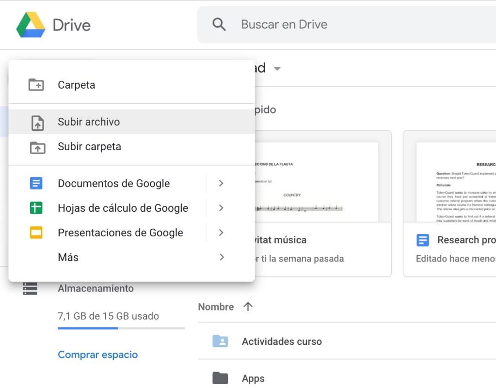 subir-archivos-drive