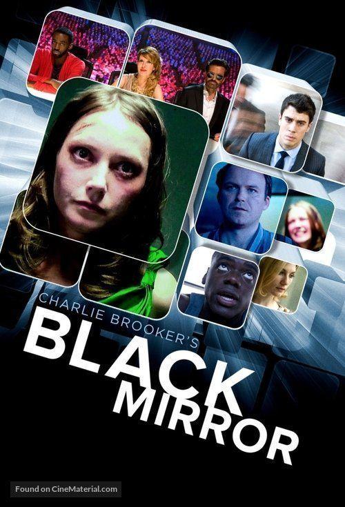 BlackMirror cover